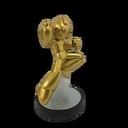 Mega Man - Mega Man#Edición dorada