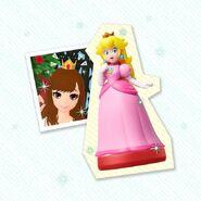 Corona Princesa - Nintendo presenta New Style Boutique 2 ¡Marca tendencias!