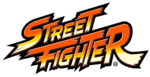 Logo de Street Fighter (franquicia)