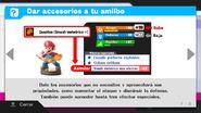 Guía amiibo (7) - Super Smash Bros. for Wii U
