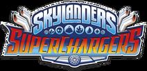Logo de Skylanders SuperChargers