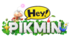 Logo de Hey! Pikmin