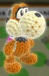 Patrón Dúo Duck Hunt - Yoshi's Woolly World