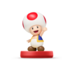Amiibo Toad - Serie Super Mario