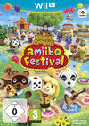 Caja de Animal Crossing amiibo Festival (Europa)