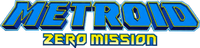 Logo de Metroid Zero Mission
