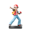 Amiibo Entrenador Pokémon - Serie Super Smash Bros.
