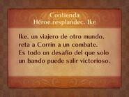 Contienda Ike - Fire Emblem Fates