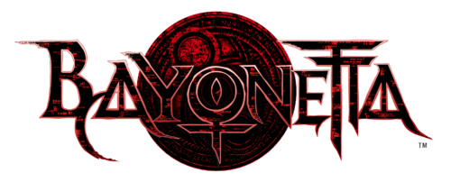 Logo de Bayonetta