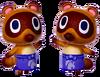 Espíritu Tendo y Nendo - Super Smash Bros. Ultimate