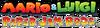 Mario & Luigi - Paper Jam Bros Logo