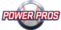 Logo de Power Pros