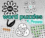 Logo Word Puzzles by POWGI