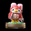 Amiibo Estela - Serie Animal Crossing