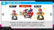 Guía amiibo (5) - Super Smash Bros. for Wii U