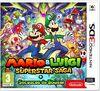 Caja de Mario & Luigi - Superstar Saga + Secuaces de Bowser (Europa)