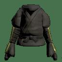 Atuendo ninja - Splatoon 2