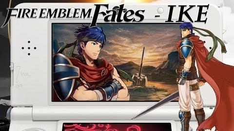 Fire Emblem Fates ESPAÑOL - ¡Consiguiendo a Ike!