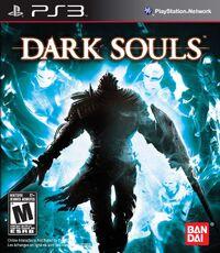 Caja de Dark Souls (PlayStation 3) (América)