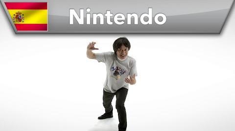 Adivina el amiibo con Shigeru Miyamoto