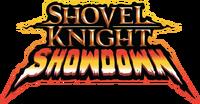 Logo de Shovel Knight Showdown