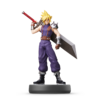 Amiibo Cloud - Serie Super Smash Bros.