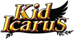 Logo de Kid Icarus