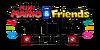 Logo de Mini Mario & Friends - amiibo Challenge