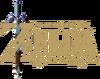 Logo de The Legend of Zelda - Breath of the Wild