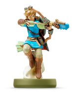 Amiibo Link arquero - Serie The Legend of Zelda
