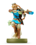 Amiibo Link arquero - Serie The Legend of Zelda
