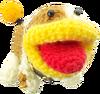 Espíritu Poochy de lana - Super Smash Bros. Ultimate
