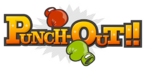 Logo de Punch-Out!!