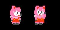 Traje de Paca - Super Mario Maker