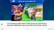 Ayuda Entrenar a los amiibo PAL (2) - Super Smash Bros. Ultimate