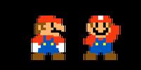 Traje de Mario - Super Mario Maker