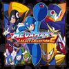 Icono de Mega Man Legacy Collection 2 (Occidente)