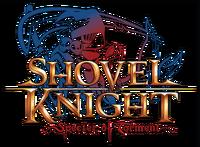 Logo de Shovel Knight - Specter of Torment