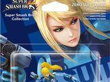 Samus Zero - Super Smash Bros.