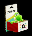 Atuendo de manualidad de Caja de amiibo - Yoshi's Crafted World