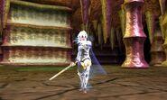 Modelo de Corrin hombre - Fire Emblem Echoes Shadows of Valentia