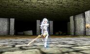 Modelo de Corrin mujer - Fire Emblem Echoes Shadows of Valentia