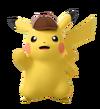 Detective Pikachu en Detective Pikachu