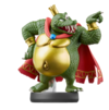 Amiibo King K. Rool - Serie Super Smash Bros.