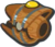 Explotador de barriles - Mario + Rabbids Kingdom Battle