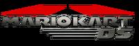 Logo de Mario Kart DS