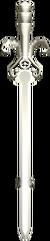 Render Espada de los sabios - Twilight Princess
