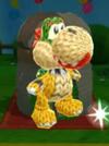 Patrón Bowser - Poochy & Yoshi's Woolly World