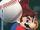 Mario (Béisbol) - Mario Sports Superstars