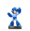 Amiibo Mega Man - Serie Super Smash Bros.
